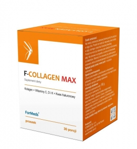 Formeds F-Collagen Max (30 porcji)