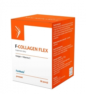 Formeds F-Collagen Flex (30 porcji)